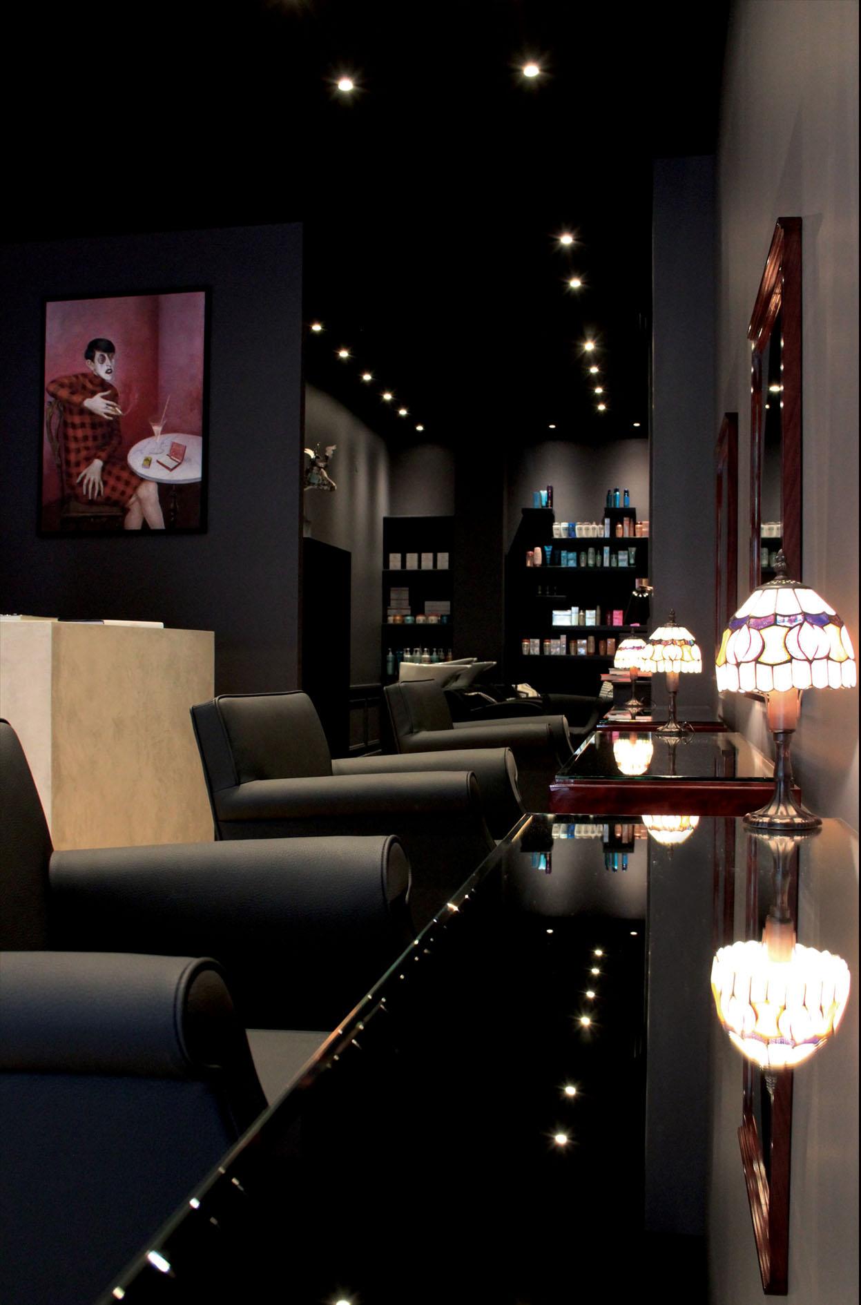 Salon seguier paris 07 avis tarifs horaires t l phone for Salon de coiffure ouvert le dimanche paris