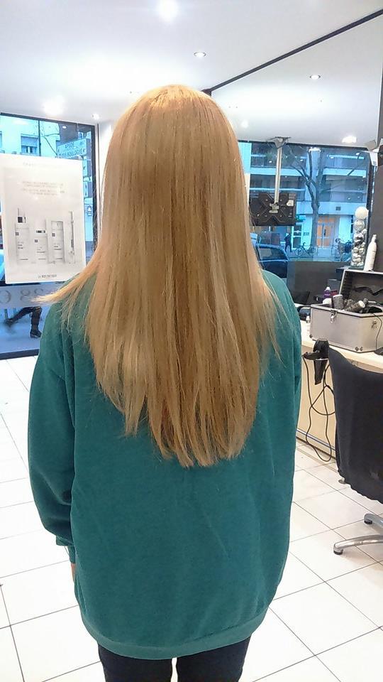 Diamond 39 color hair boulogne billancourt avis tarifs for Salon de coiffure boulogne billancourt
