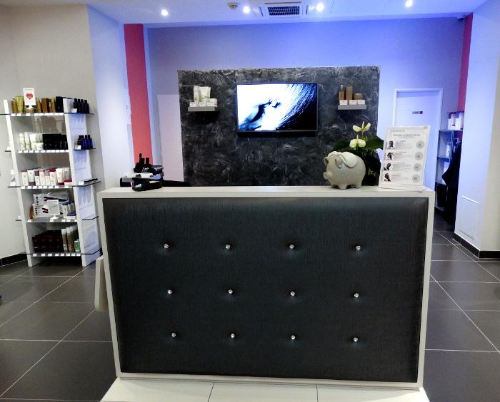 Origin 39 coiffure lyon avis tarifs horaires t l phone - Salon de coiffure lyon ...