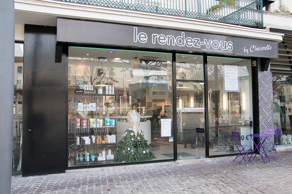 Le Rendez-Vous by Christelle