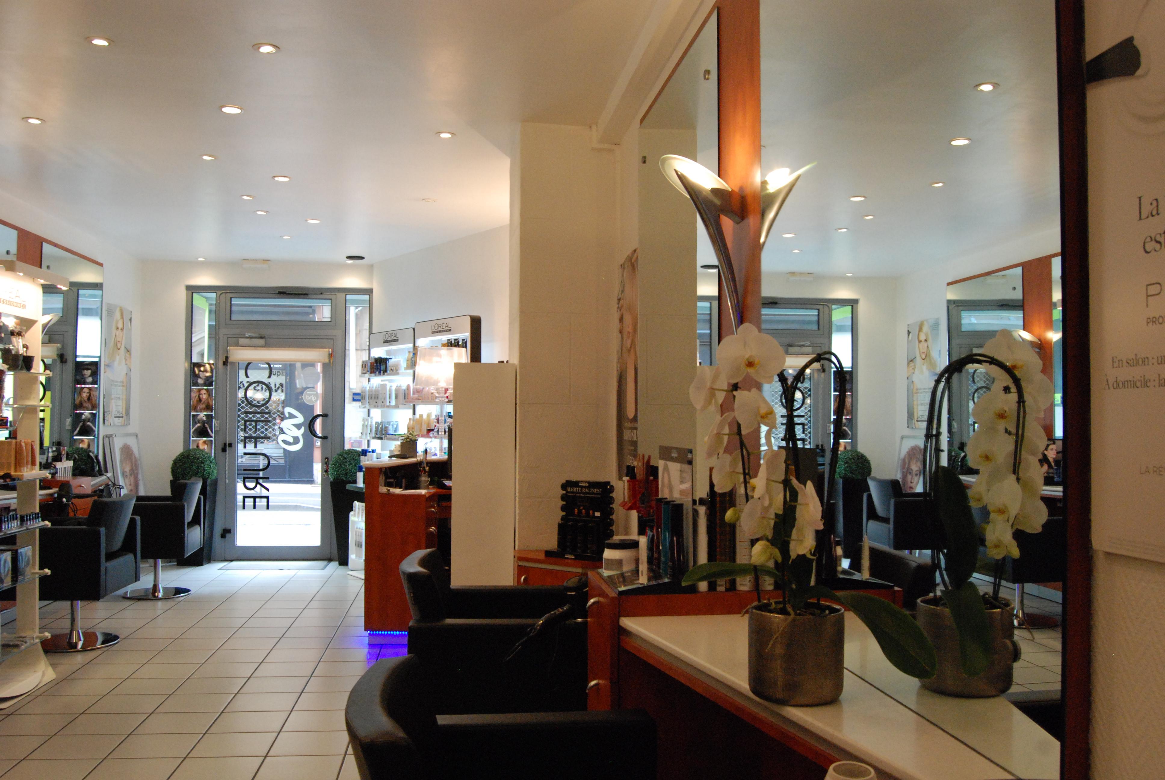 bon salon de coiffure belfort coiffures la mode de la