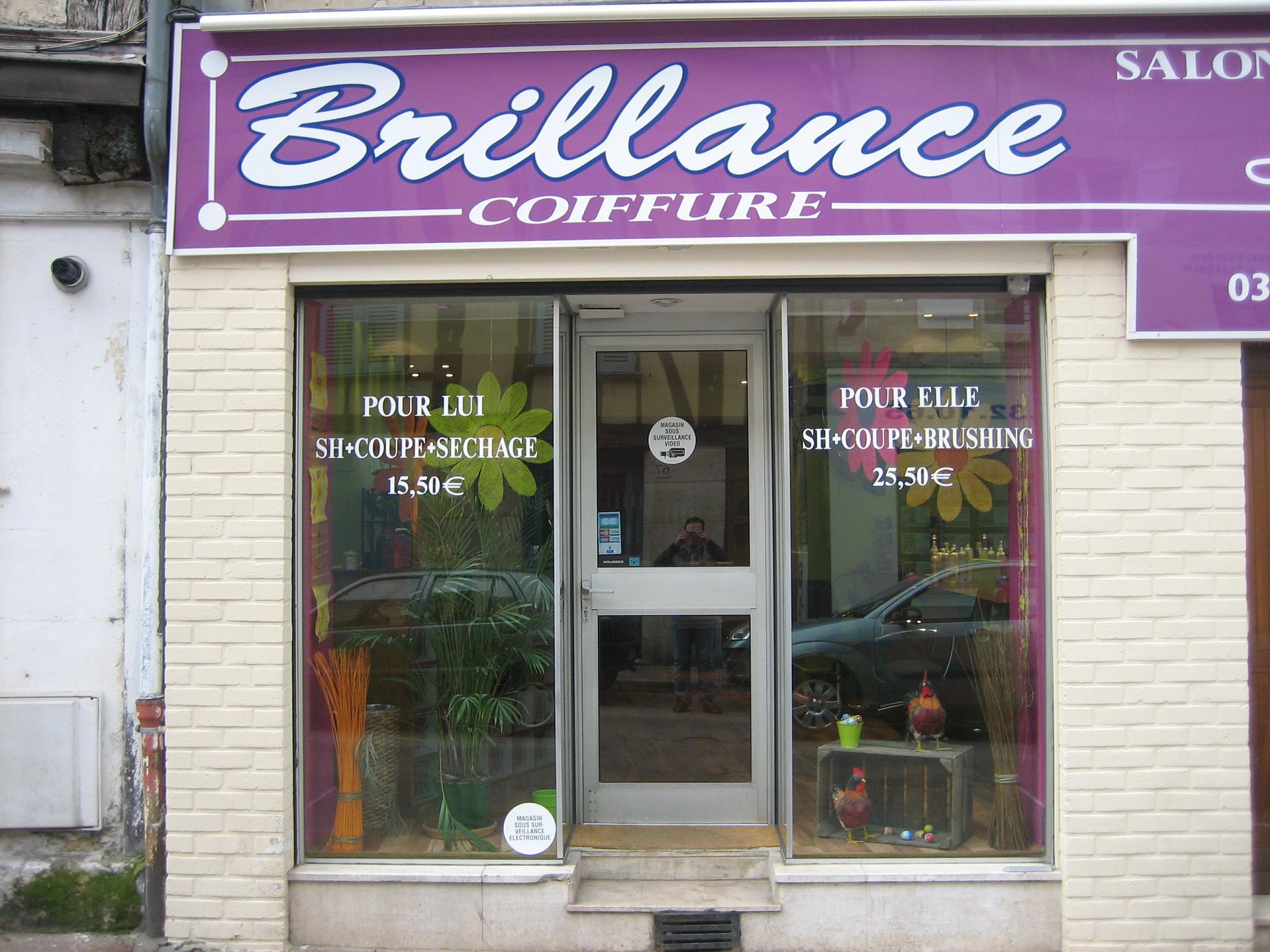 Brillance Pont-Sainte-Maxence