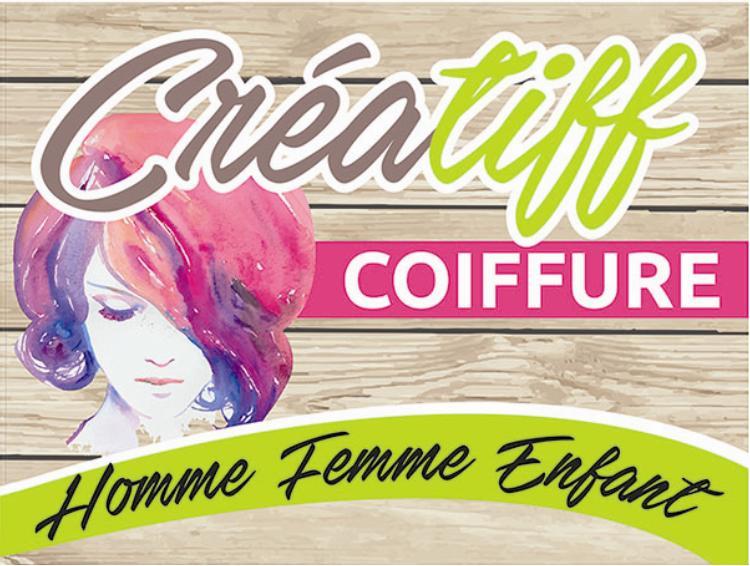 Créatiff Coiffure