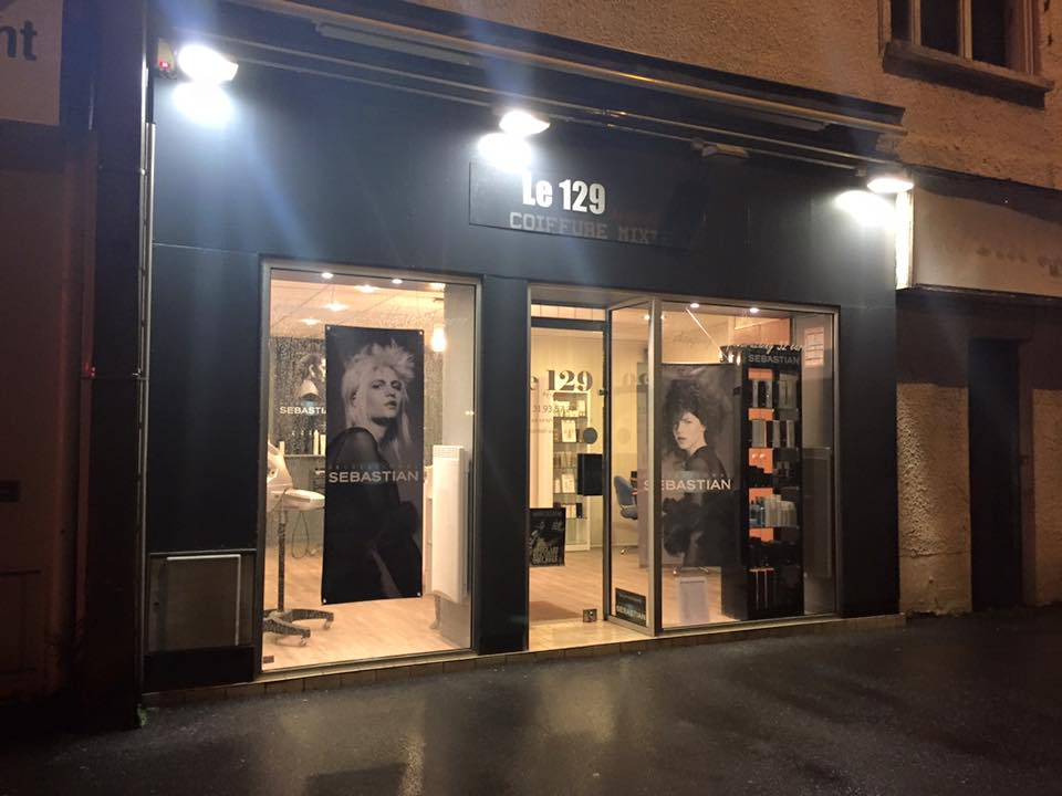 Le 129 by Gérald à Caen