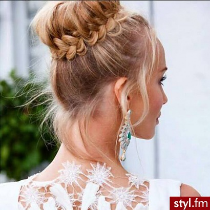 Coiffure Cheveux Long Pour Soiree Omyoga