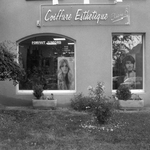 Coiffure Esthétique Eliane B