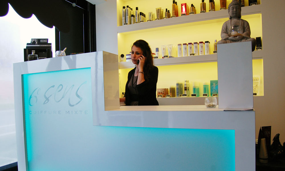6 me sens cholet avis tarifs horaires t l phone - Salon de coiffure sens ...